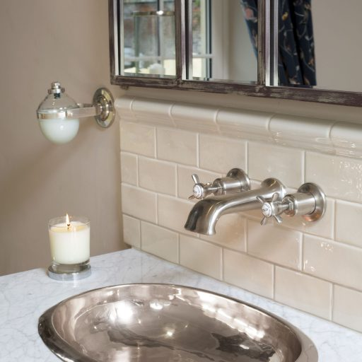 Nickel Corana Basin with Nickel Interior